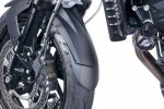 Front fender extension 5786N Negru